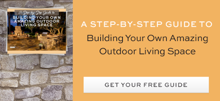 Build Your Own Amazing Outdoor Living Space!